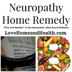 There IS a Neuropathy treatment! It will give you relief in a matter of days with no side effects!