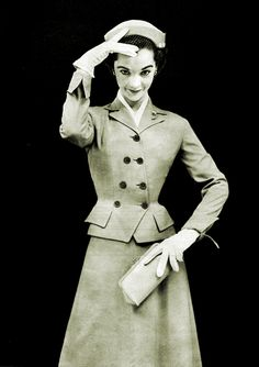 #henribendel #vintage