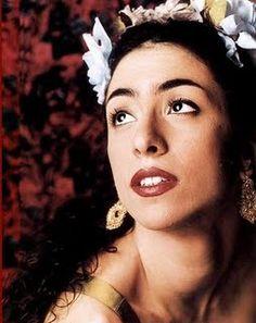 Marisa Monte...a vocal poet