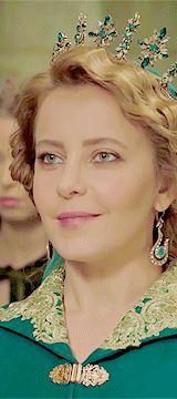 Ottoman Empress
