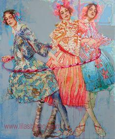 Tout feu, tout femme. By Lilas Blano Sketchbook Inspiration, Art Sketchbook, Figure Painting, Figure Drawing, Mural Wall Art, Realism Art, Art For Art Sake, Magazine Art, Figurative Art