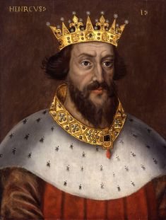 There's a lot of Royal Baby talk going on today. Did you know that the British Monarch with the most children was Henry I who had 29 little heirs running round!