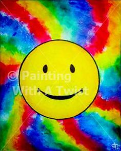 7 Painting W A Twist Paintings For Kids Ideas Painting Arts And Crafts For Kids Painting Class