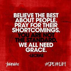 Grace & Humility