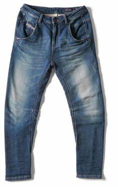 Diesel dámské Jogg Jeans