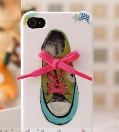 Sole Trader @ New Iphone 4/4s Protective Hard « Shoe Adds for your Closet