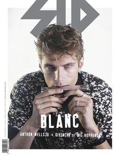 SID Magazine Summer 2015 Covers