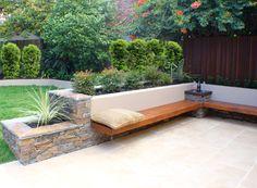Willoughby NSW- Designed by  Designascape- Landscape Designers Sydney Australia