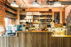 KULTURHUSET Food Places, Cafe Interior, Oslo, Liquor Cabinet, Restaurant, Storage, House, Furniture, Home Decor