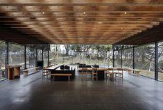 Galería - Pabellones Casa de Té Osulloc / Mass Studies - 13