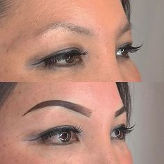 Ombré brows by Kelsey Color will lighten up to 40% #permanentmakeup#eyebrows#eyebrowsonfleek#beautiful l#brows#lashsalon#eyelashesextension#lashmaker#permanenteyebrows#tattooedbrows#stunning#microblading#microbladingsd# Nailed it! #sandiegoconnection #sdlocals #delmarlocals - posted by Lashes To Lashes Co. https://www.instagram.com/lashestolashesco. See more post on Del Mar at http://delmarlocals.com