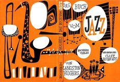 Jazz laranja.