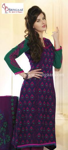 http://www.sringaar.com/buy/suits-salwar.aspx - suits salwar , suits , salwar , salwar kameez , shalwar suit shopping - Sringaar.Com. Sringaar.com, one of the biggest online shopping web store gives you an exquisite very stylish fashion designed by professionals. Our online shopping web store provides you the widest choice of Ethnic dresses like Indian Sarees and Salwar Kameez. At Sringaar.com, you can purchase exclusive and unique dresses at very economical prices.