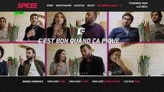 #Webdoc: Spicee, le pionnier français du Web-documentaire