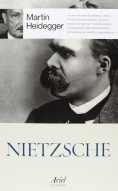Nietzsche / Martin Heidegger