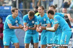 Арсенал Тула - Зенит прогноз: победа гостей?