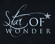 Star of light  Star with royal beauty bright  Westward leading, still proceeding  Guide us to thy perfect light....