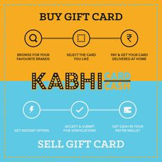 Buying and Selling gift cards was never this easy. Let the Sellebration begin at http://www.sellebrate.in/