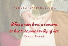True love is...