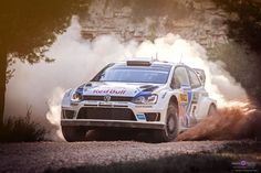 Volkswagen Motorsport Volkswagen Polo R WRC 2014 Polo R, Off Road Racing, Volkswagen Polo, Rally Car, Motogp, Cars And Motorcycles, Race Cars, Automobile, Group