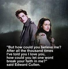 the twilight saga quotes