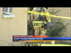 Media Ribs: Decomposed body found in Sarasota home during welf...