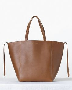 CÉLINE fashion and luxury leather goods 2013 Fall - Cabas - 7