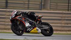 #aprilia #bearacer #QatarWorldSBK #WSBK #SBK2015 #bike #race #moto #Qatar #WorldSBK