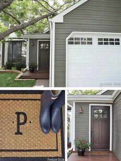 Benjamin Moore Sharkskin for the home Pinterest Benjamin