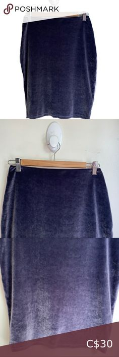 Check out this listing I just found on Poshmark: ARITZIA TALULA Purple Velvet Mini Skirt, sz Small. #shopmycloset #poshmark #shopping #style #pinitforlater #Aritzia #Dresses & Skirts Black Lace Skirt, Eyelet Skirt, Tulip Skirt, Suede Skirt, Knit Skirt, Check Mini Skirt, Grey Knit Cardigan, Velvet Mini Skirt, Beige Blazer