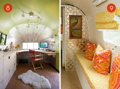 Roundup: 9 Droolworthy Airstream Trailers » Curbly | DIY Design Community