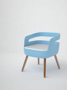 M-chair by Diach SEO  Chaise fauteuil design et so sweet