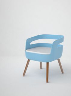 M-chair by Diach SEO