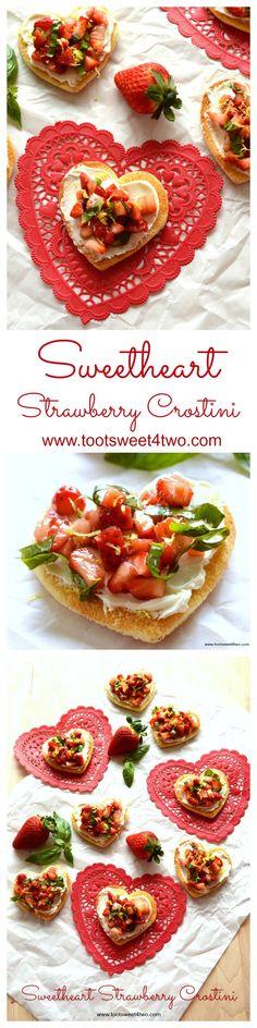 Sweetheart Strawberr