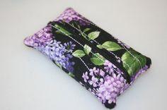 Lyliac  Zippered Pocket Pack Tissue Holder $6