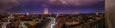 "Cityscape Regensburg at Night Go to http://iBoatCity.com and use code PINTEREST for free shipping on your first order! (Lower 48 USA Only). Sign up for our email newsletter to get your free guide: ""Boat Buyer's Guide for Beginners."""