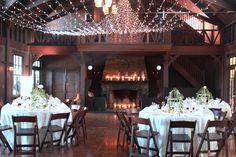 Northern NJ wedding venue Knoll Country Club West, summer rustic ...