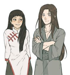 tenten and neji moments - Google Search