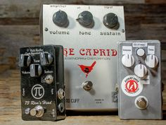 Enter to Win a Ram's Head Clone On Reverb - Multiple Chances To Win!
