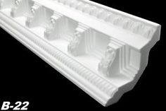 a 30 metros molding molduras decorativas perfil para esquinas estuco 96x98mm b 22