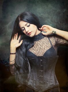 Vampiria by Mahafsoun.deviantart.com on @deviantART