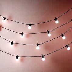 My new room ❤️ I Love this lights ❤️ My New Room, My Room, Dorm Room, Photowall Ideas, Room Goals, Pink Aesthetic, Aesthetic Bedroom, Aesthetic Light, Simple Aesthetic