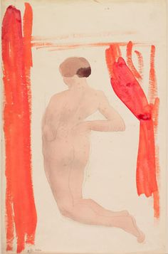 More than just wine: Rodin, drawing and the body