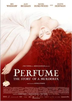 Perfume/ Patrick Suskind  - really opened my eyes to the way things smell