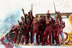 West Indies Team Squad Players List for ICC T20 World Cup 2016 Match Schedule