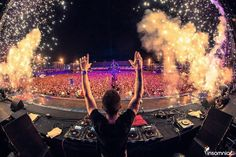 Electric Daisy Carnival: Do's and Don'ts