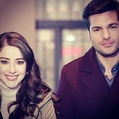 ÖYKÜ + AYAZ = ÖYAZ Turkish Men, Turkish Beauty, Turkish Actors, Love Couple, Beautiful Couple, Cherry Season, Niti Taylor, Fox Tv, Actor Studio