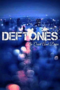 ☨ ☨ Deftones ☨ ☨
