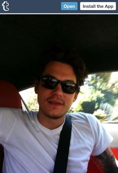 John Mayer - tumblr