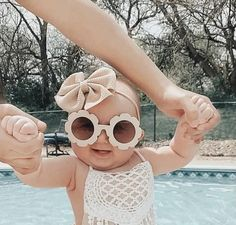 Baby Flower Sunnies Nursery Inspiration, Autumn Inspiration, Cute Frames, Barbie, Cool Outfits, Amazing Outfits, Photography Backdrops, Girls Accessories, Headpiece